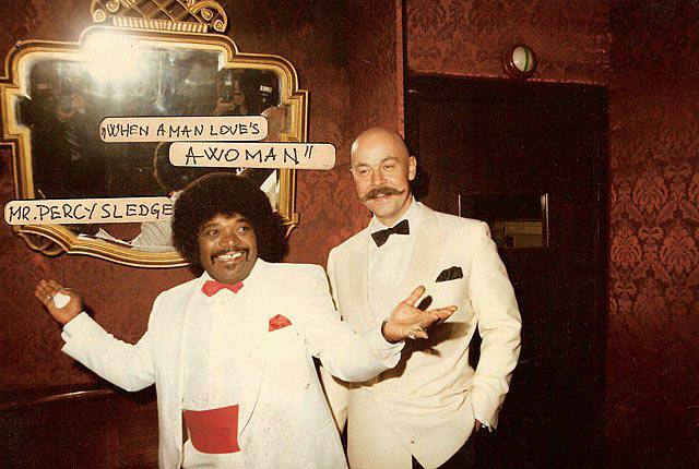Eden-Bar-Wien-Schimanko-Percy-Sledge